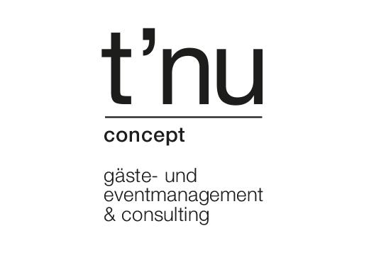 Logo~t'nu concept~520